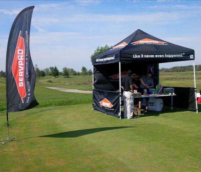 OIAA Niagara Golf Tournament