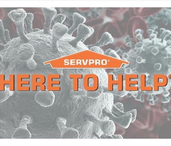 SERVPRO of Guelph is here to help